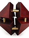 Rubik\'s Cube Cube de Vitesse  Extraterrestre Niveau professionnel Vitesse Cubes magiques Bois Noel Nouvel an Le Jour des enfants Cadeau