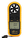 benetech gm816 anemometer 0-30m / s abs lcd display