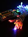 3M Fâșii de Iluminat 30 LED-uri Dip Led RGB Schimbare - Culoare