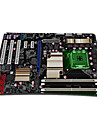 """modul electronic de jocuri pad optic mouse-ului (9 """"x 7"""")"""