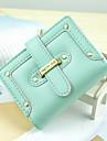 elegant portofel scurt pentru femei