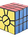 Rubiks kub Mjuk hastighetskub Alien Hastighet professionell nivå Magiska kuber