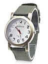 Bărbați Ceas de Mână Quartz Material Bandă Verde