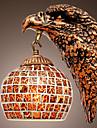 Lumina de perete artistic cu caracteristică Eagle