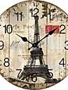 casă de țară ceas de perete
