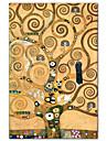 Poster Artă Imprimeu pânză întins Imprimeu Canava Faimos Vertical Imprimeu Decor de perete For Pagina de decorare