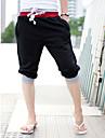 Bărbați Activ Larg Drept Activ Pantaloni Scurți Pantaloni Sport Pantaloni Mată