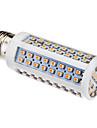 7W E26/E27 LED-lampa T 112 SMD 3528 500 LM Varmvit AC 220-240 V