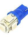 SO.K T10 Becuri 1w SMD 5050 Bec Ceață / Bec de Zi / Bec Instrument
