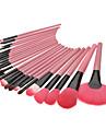 Professionnel Pinceaux à maquillage ensembles de brosses Autre Pinceau / Pinceau en Nylon / Pinceau en Fibres Synthétiques Œil / 2 *