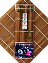 Hög kvalitet Seaweed Nori för sushi 50pcs/Pack Bamboo Rolling Mats Nori Verktyg