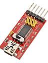 ftdi grundläggande program loader usb till ttl FT232 för (för Arduino)