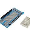 bord de expansiune scut prototip protoshield v3 cu bord mini pâine pentru (pentru Arduino) mega