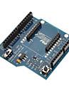 control wireless V03 modul scut pentru (pentru Arduino) (funcționează cu oficial (pentru Arduino) placi)