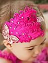 Fata lui Butterfly Flower Headband