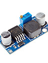 Ultra-Small Lm2596 Spänningsmodul DC / DC Buck 3A Justerbar Buck Modul Regulator Ultra Lm2596S 24V Switch 12V 5V 3V
