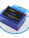 V1.5 Супер Мини ELM327 Bluetooth OBD2 OBD-II CAN-BUS диагностический сканер инструмент