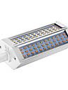 12W R7S LED-lampa T 108 SMD 3014 1188 LM Varmvit Dimbar AC 220-240 V