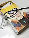 Inspirerad av Naruto Naruto Uzumaki Animé Cosplay-kostymer Mer accessoarer Mer accessoarer Till Man
