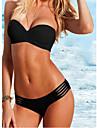 Venus Regina femei Bateau Cut-Out Bikini VQ00167