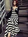 Femei Boemia lung Sun Dress