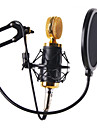 skerei sk-999 trådbunden kapacitiv inspelningsmikrofon