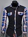 Men's Casual Fashion Shirt