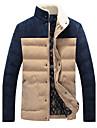 occasionnel coat_6066 chaud des hommes SMR