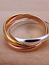 vilin kvinnors cirkel ring bröllopsfest elegant feminin stil