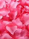 pétales de rose décoration de table (ensemble de 100 pétales)