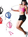Kylin sport ™ crossfit hastighet canle tråd hoppa hopprep justerbar längd cardio hjärta