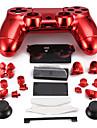 Väskor, Skydd och Fodral Till Sony PS4,Plast Väskor, Skydd och Fodral Originella