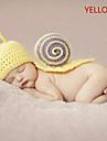 Baby Costume Photo Photography Prop Knit Crochet Beanie Animal Hat Cap Set