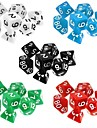 Dungeons and Dragons joc 15-20mm d4 d6 D8 d10 d12 d20 zaruri (7 buc / set)