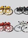 Cykelbromsar och delar Bromskabel Disc Broms Rotorer Fälgbromsset Skivbroms Satser Bromskabel BromshandtagetRekreation Cykling