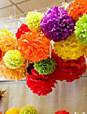 Nuntă / Petrecere / Petrecere Nuntă Material amestecat Decoratiuni nunta Temă Florală / Temă Clasică Toate Sezoanele