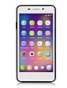 doogee® dg280 ram 1go + rom 8gb smartphone Android 4.4 3g avec 4,5 '' écran ips, arrière 5MP appareil photo