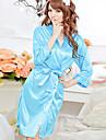 sexy mătase gheață lenjerie nightwear fermecător femei