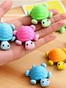 un design special de broșă în formă de broșe țestoasă (culoare aleatoare) pentru școală / birou