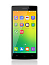 "OUKITEL ORIGINAL ONE 4.5 "" Android 4.4 Smartphone 3G (Două SIM Carduri, Stand-by Dublu Miez cvadruplu 5 MP 512MB + 4 GBNegru / Alb /"