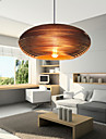 Modern/Contemporan Lumini pandantiv Pentru Sufragerie Dormitor Cameră de studiu/Birou Becul nu este inclus