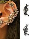 Dame Cătușe pentru urechi European Aliaj Bijuterii Pentru Nuntă Petrecere Zilnic Casual