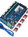 """Keyes bord de control MKS imprimantă 3D gen v1.2, linie USB (driver drv8825)"""