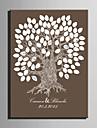 e-home® panza semnatura personalizate cadru-tree