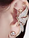 Dame Cătușe pentru urechi Pietrele Lunilor costum de bijuterii Aliaj Bijuterii Pentru Nuntă Petrecere Zilnic Casual