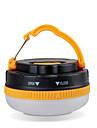 1 Lyktor & Tältlampor LED 800-950lm 1 Belysning läge Uppladdningsbar / Liten storlek / Nödsituation Camping / Vandring / Grottkrypning /