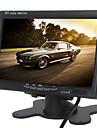 Monitor color retrovizoare TFT-LCD auto 7 inch pentru camera dvd
