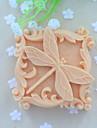 libelula săpun animal tort mucegai fondantă de ciocolată silicon mucegai, unelte decor bakeware