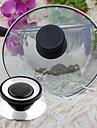 oală de gătit șurub pan înlocuire capac universal se ocupe de acoperire ustensilă circular deține butonul