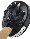 Fokusmitsar / Mits / Boxning och kampsport Pad Taekwondo / Boxing / Sanda Skyddande utrustning / Styrketräning / Atletisk träning PU